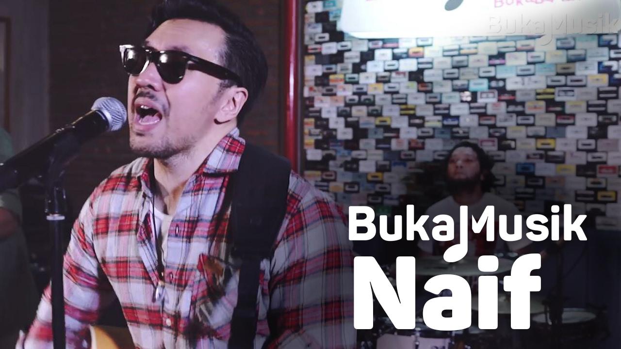 Download Naif Full Concert | BukaMusik MP3 Gratis