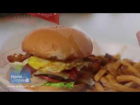 Chapps Burgers wins