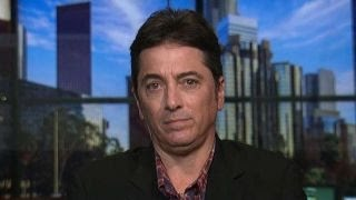 Scott Baio Obama Only Gets Angry At Republicans