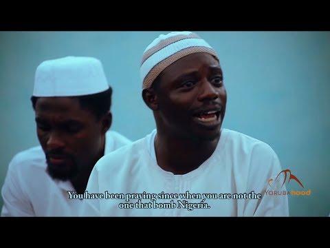 Ase Olorun - Latest Yoruba Movie 2017 Premium Drama Starring Wale Akorede | Niyi Johnson  Cover