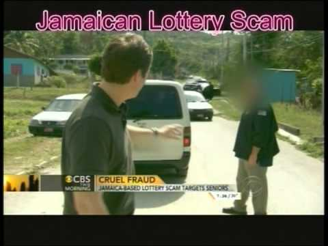 Jamaica Phone Scam; calls are 100% fraud from Montego Bay