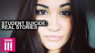 Student Suicide | Real Stories