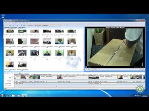 How to make sound adjustments in Windows Movie Maker