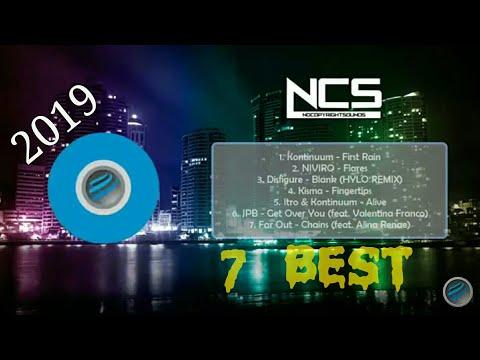 7 Lagu Terbaru NCS | Koleksi YouTuber 2018