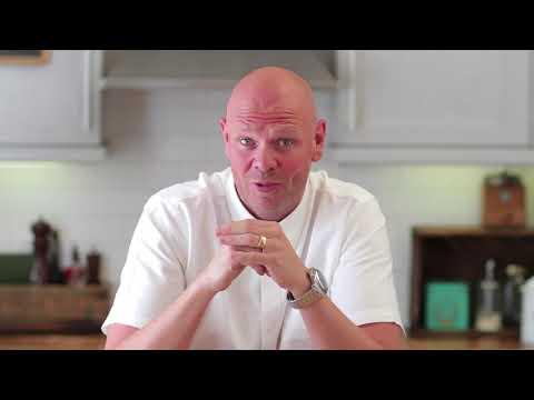 Tom Kerridge: How to make the perfect roast potatoes - BBC Good Food
