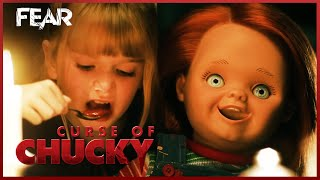 Download The Last Supper (Poisoned Chilli Scene) | Curse of Chucky