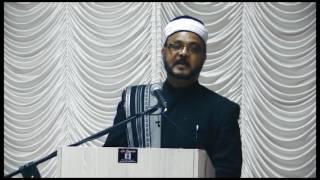 Community Showcase S04 Ep76 Islamia Library Launch 03