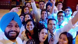 LBSNAA | 93rd Foundation Course 2018 | Manzil | Official song