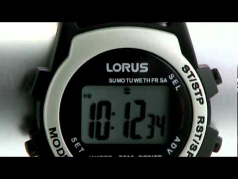 Lorus R2361AX9 Mens Watch