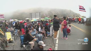 Download Day Seven of TMT protests continue Video