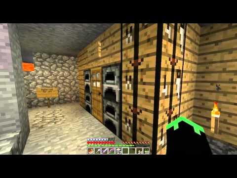 Minecraft with Friends (Twitch Stream #2) - 8 / 23