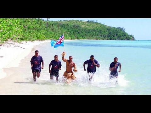 Network Made of Fijians, for Fijians, by Fijians !