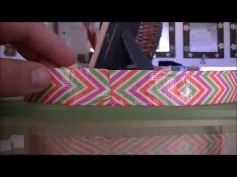 How to Make a Duct Tape Dog Collar