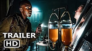 "Overlord ""creepy Lab"" Clips   Trailer (new 2018) Jj Abrams Movie Hd"
