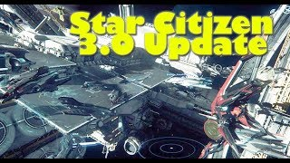 Star Citizen | 60 Player Servers, Alpha 3.0 update, Giveaways