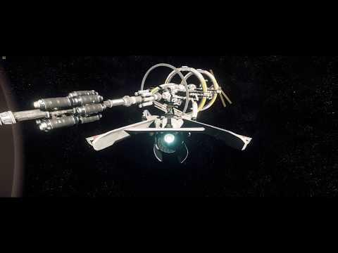 Star Citizen - Port Olisar Ring Glitch