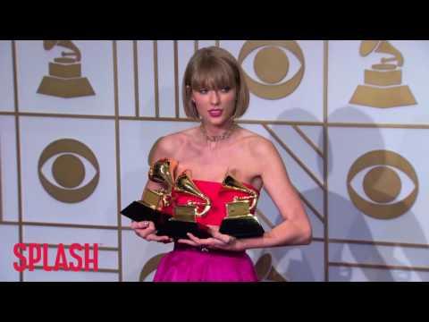 Taylor Swift Surprises Fan With College Graduation Note | Splash News TV