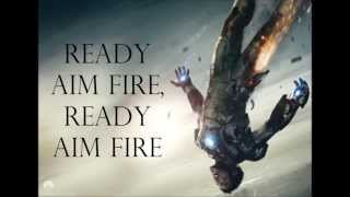 Ready, Aim, Fire - Imagine Dragons Lyrics