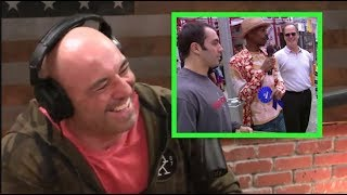 Joe Rogan Looks Back on Chappelle