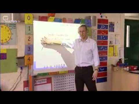 Developing outstanding teaching: Session 2 - ALL pupils make progress: JE clip 1, Teachers TV