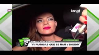 """""""Ella si aceptó plata a cambio de sexo"""": La grave acusación de M. Laura Donoso contra una famosa"""