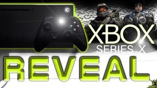 Xbox Series X Price | BIG NEW Xbox Game Studios Games | Xbox July Event Xbox Series Games