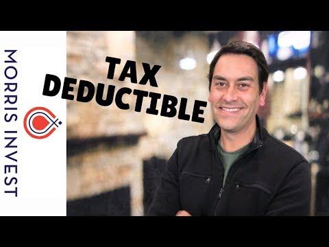 Is a HELOC Still Tax Deductible?