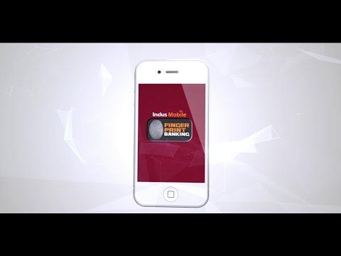 Making of IndusInd Bank - Fingerprint Banking TVC