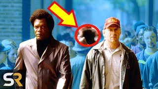 Download Glass Theory: James McAvoy's Split Character Was In Unbreakable All Along Video