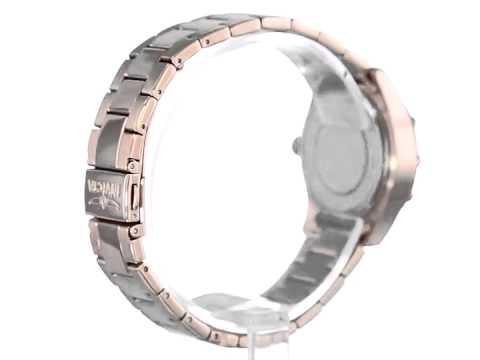 Invicta Women's 16123 Angel Analog Display Japanese Quartz Rose Gold Watch