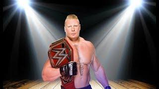 Backstage Update On Brock Lesnar