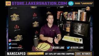 Lakers vs Heat In NBA Finals, Here's What You Need To Know