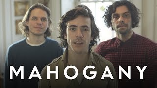Download Jack Savoretti - Broken Glass   Mahogany Session Video