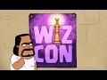 Clash A Rama The Series Wiz Con Season Finale
