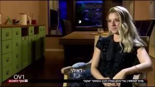 Shiri Maimon שירי מימון - כתבה בחדשות 24.3.18 Interview @ Weekend news