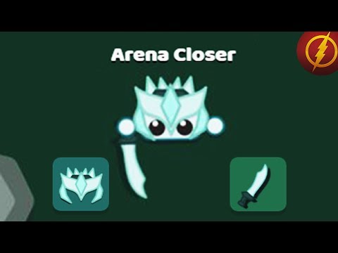 Starve.io HOW TO GET DRAGON GEAR?! Dragon Helmet & Sword (Starve.io update)