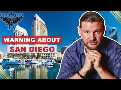 Should I Invest In San Diego Real Estate?
