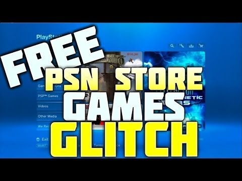 How To Get Any PS4 Game For Free (January 2017)(Full Game)