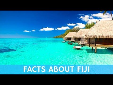 Fiji facts