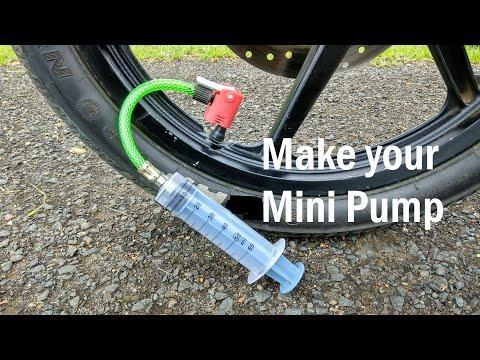 Make your Mini Pump