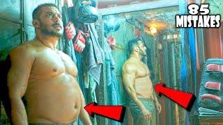 (85 Mistakes) In Sultan - Plenty Mistakes In Sultan Full Hindi Movie   Salman Khan & Anushka Sharma