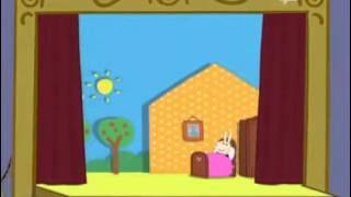 Peppa Pig   La recita scolastica   TvBabyWorld