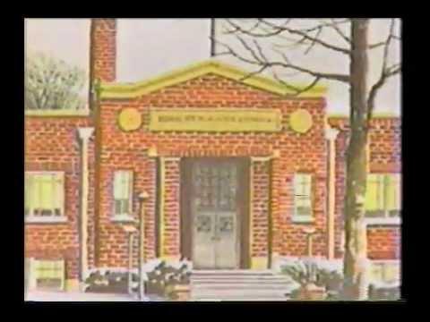 The History of Washington Township Parent Council: Productive Parent Involvement