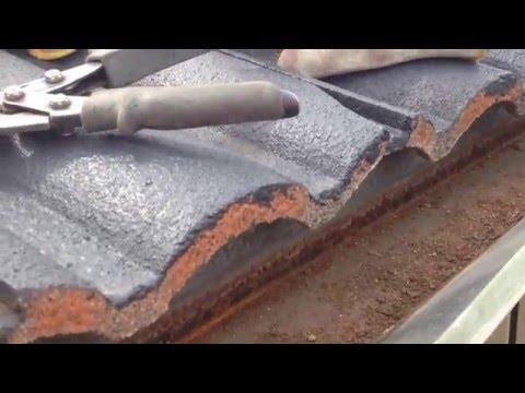 Gutter Repairs Perth Poor Installation