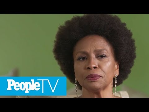 Black-ish Star Jenifer Lewis Opens Up About Sex Addiction Battle | PeopleTV