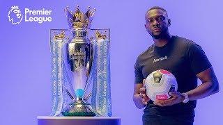 Premier League Wrap Up - Rapman