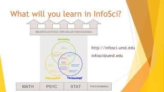 InfoSci Program Introduction