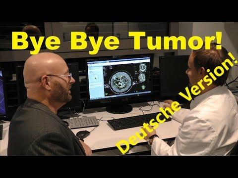 Krebs mit der Kanone heilen?