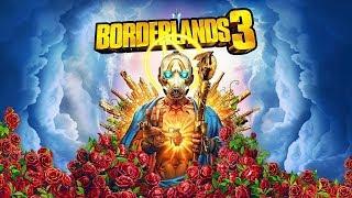 Borderlands 3 - Part:1   Children of The Vault