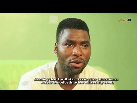 Apere Aye - Latest Yoruba Movie 2017 Starring Ibrahim Chatta | Mide Funmi Martins  Cover